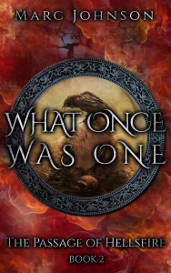 What Once Was One ebook Cover