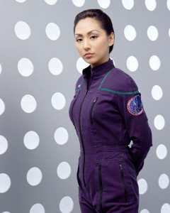 'Enterprise' TV Stills